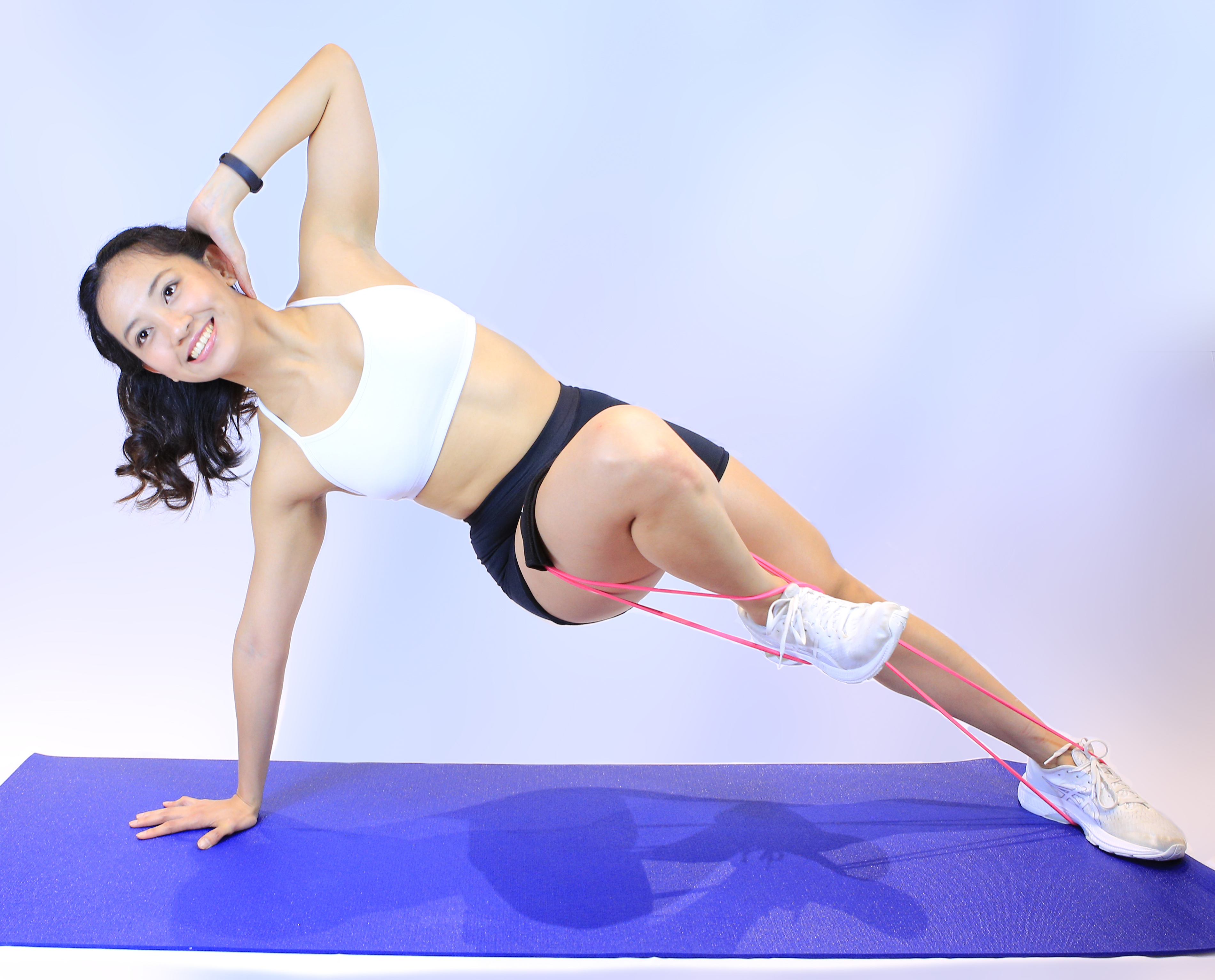 Abs and Booty Workout