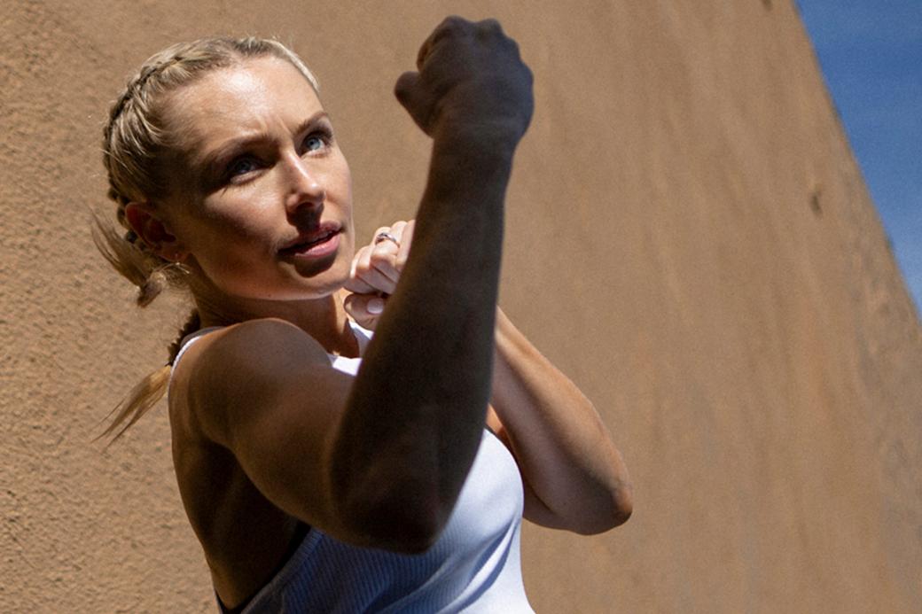 Les Mills : Body Combat