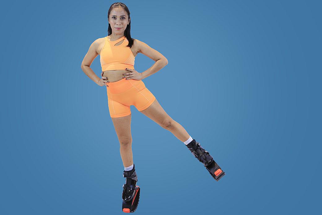 Kangoo Jumps : Dance