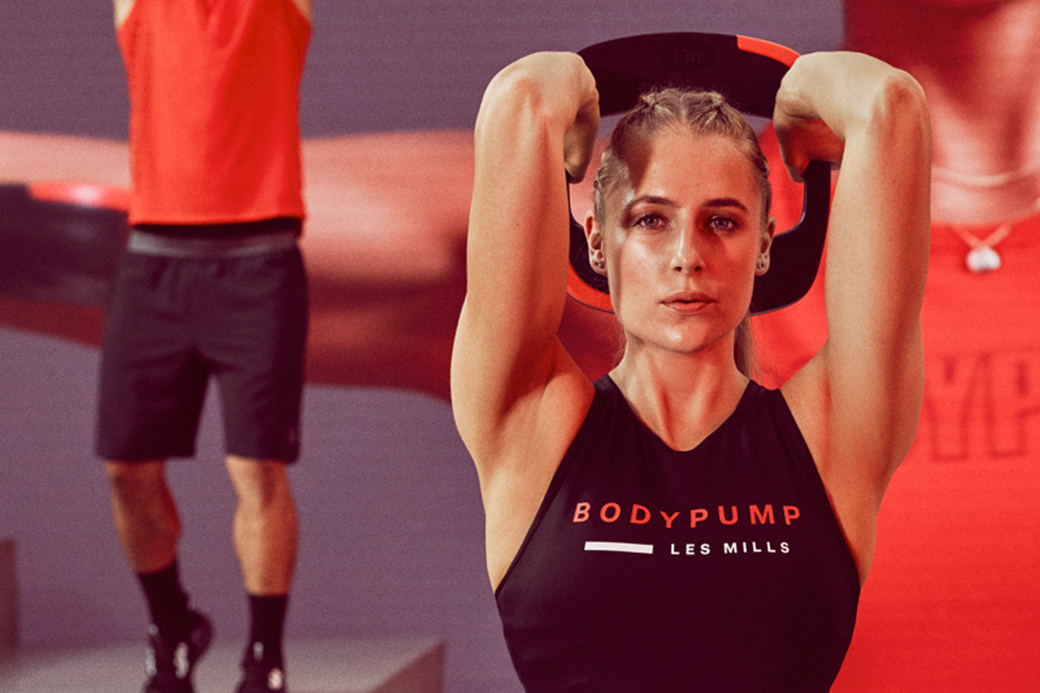 Les Mills : Body Pump